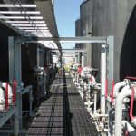 Pre-fabricate piping packages